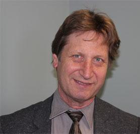 David Sturman Bio Image Sidebar