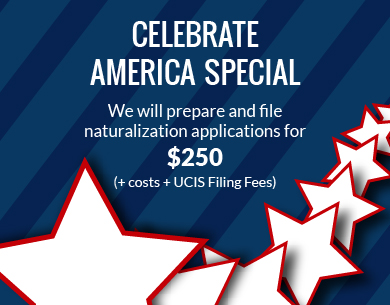 Naturalization Ad