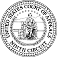 US Court of Appeals logo