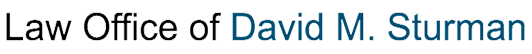 David Sturman Logo