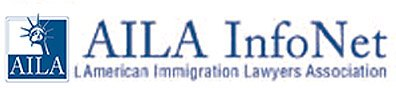 AILA InfoNet logo